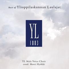 Petri Laaksonen ja Ylioppilaskunnan Laulajat - YL Male Voice Choir: Laaksonen : Täällä Pohjantähden alla (Here Beneath The North Star)
