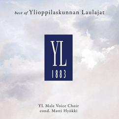 Ylioppilaskunnan Laulajat - YL Male Voice Choir: Annin laulu