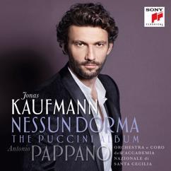 "Jonas Kaufmann: Turandot, Atto I: ""Non piangere, Liù!"""