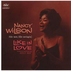 Nancy Wilson: Like In Love