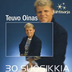Teuvo Oinas: Musta rakkaus