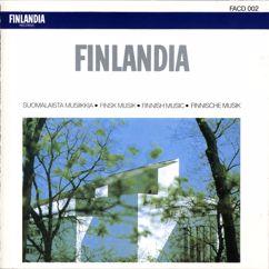 Helsinki Philharmonic Orchestra: Sibelius : Finlandia Op.26