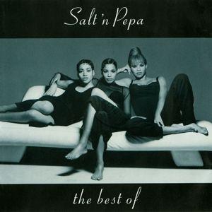 Salt-N-Pepa: Shoop