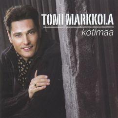 Tomi Markkola: Surun mainingit