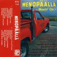 Various Artists: Menopäällä