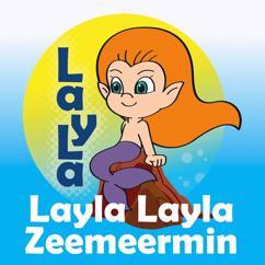 DD Company, Layla: LayLa, LayLa, Zeemeermin