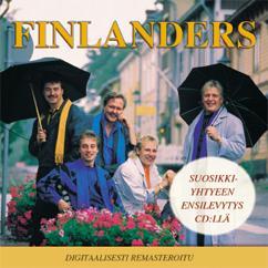 Finlanders: Vain yksi yö