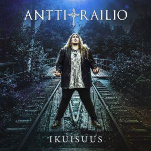 Antti Railio: Ikuisuus