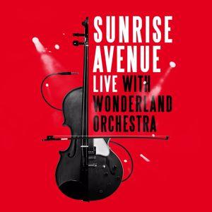 Sunrise Avenue: Live With Wonderland Orchestra