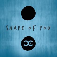 DCCM: Shape Of You