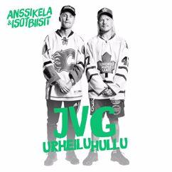 JVG: Urheiluhullu