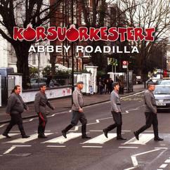 Korsuorkesteri: Abbey Roadilla