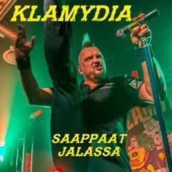 Klamydia: Saappaat jalassa