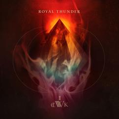 Royal Thunder: The Sinking Chair