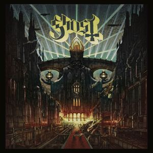 Ghost: Meliora (Redux)
