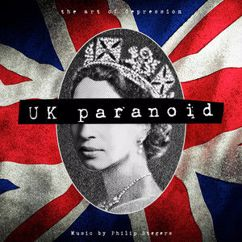 Philip Stegers: UK Paranoid