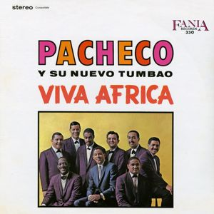 Johnny Pacheco: Viva Africa