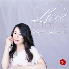Ikuyo Nakamichi: LOVE CHOPIN