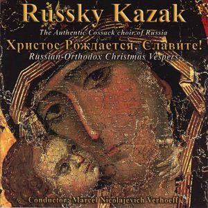 Don Kosaken Chor: Russky Kazak