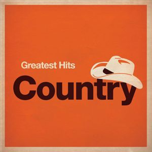 Various Artists: Greatest Hits: Country