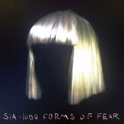 Sia: Straight for the Knife