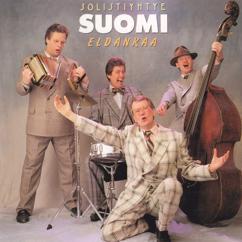Solistiyhtye Suomi: Eldankaa