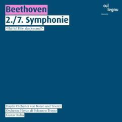 Gustav Kuhn & Haydn Orchester von Bozen und Trient: Beethoven: 2./7. Symphonie