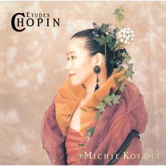 Michie Koyama: Chopin:Etudes Op.10&Op.25