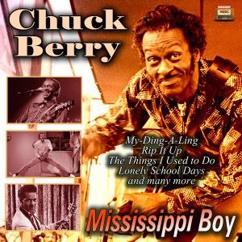 Chuck Berry: Mississippi Boy