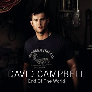 David Campbell: End Of The World