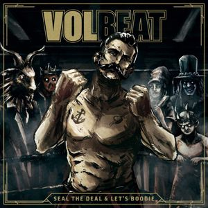 Volbeat, Johan Olsen: For Evigt