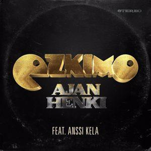 Ezkimo feat. Anssi Kela: Ajan henki