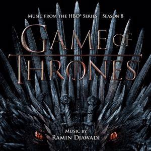 Ramin Djawadi: Game Of Thrones: Season 8 (Music from the HBO Series)