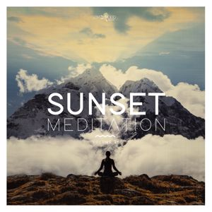Various Artists: Sunset Meditation - Relaxing Chillout Music, Vol. 21