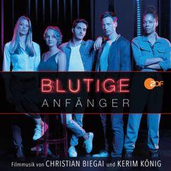 Christian Biegai, Kerim König: Blutige Anfänger (Soundtrack zur TV Serie)
