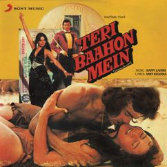 Bappi Lahiri: Teri Baahon Mein (Original Motion Picture Soundtrack)