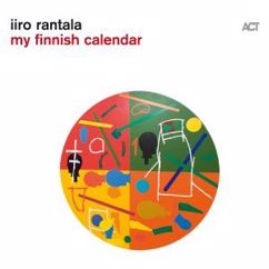 Iiro Rantala: April