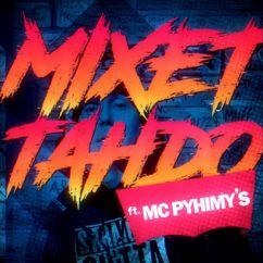 Mäkki: Mixet Tahdo