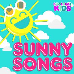 Cooltime Kids: Sunny Songs