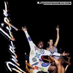 Dua Lipa, DaBaby: Levitating (feat. DaBaby)