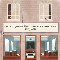 Mr Jukes: Grant Green