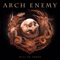 Arch Enemy: The Race