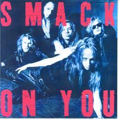 Smack: Criminal