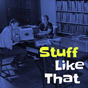 Various Artists: Stuff Like That