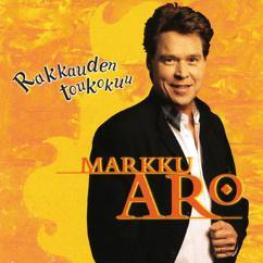 Markku Aro: Rakkauden Toukokuu