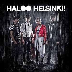 Haloo Helsinki!: Haloo Helsinki!