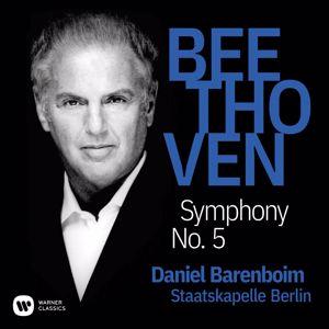 Daniel Barenboim: Beethoven: Symphony No. 5, Op. 67