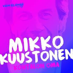 Mikko Kuustonen: Kohtalon oma (Vain elämää kausi 5)
