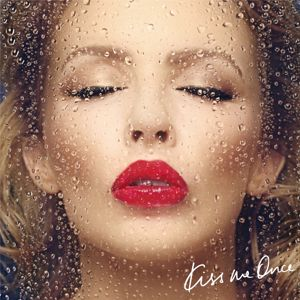 Kylie Minogue: Kiss Me Once (Special Edition)