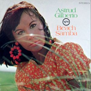 Astrud Gilberto: You Didn't Have To Be So Nice